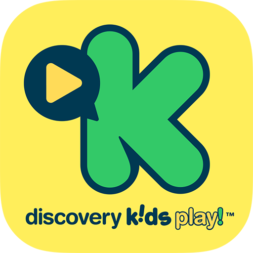 Discovery K!ds Play!